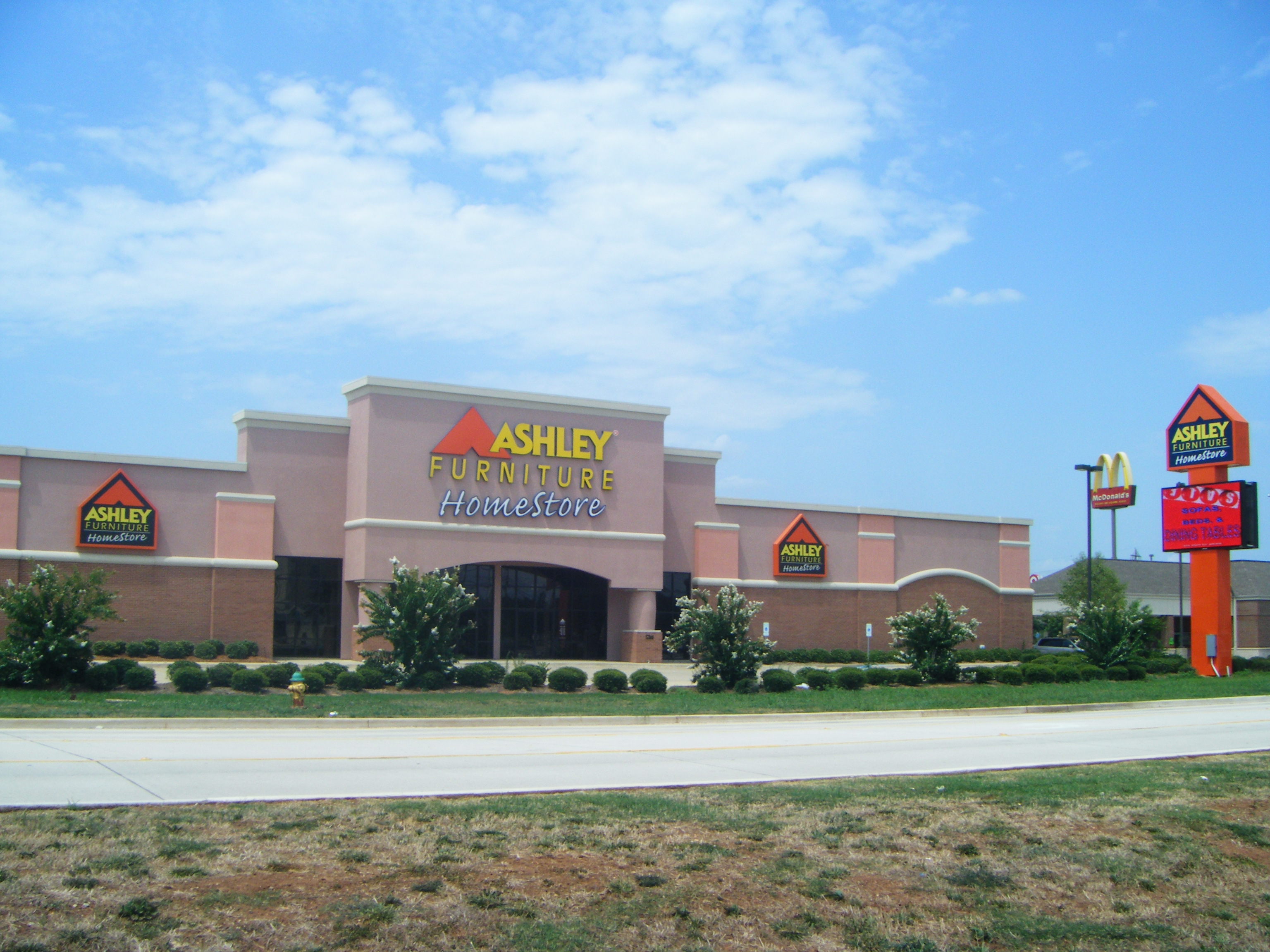 Catchy Collections of Ashley Furniture Homestore mercial