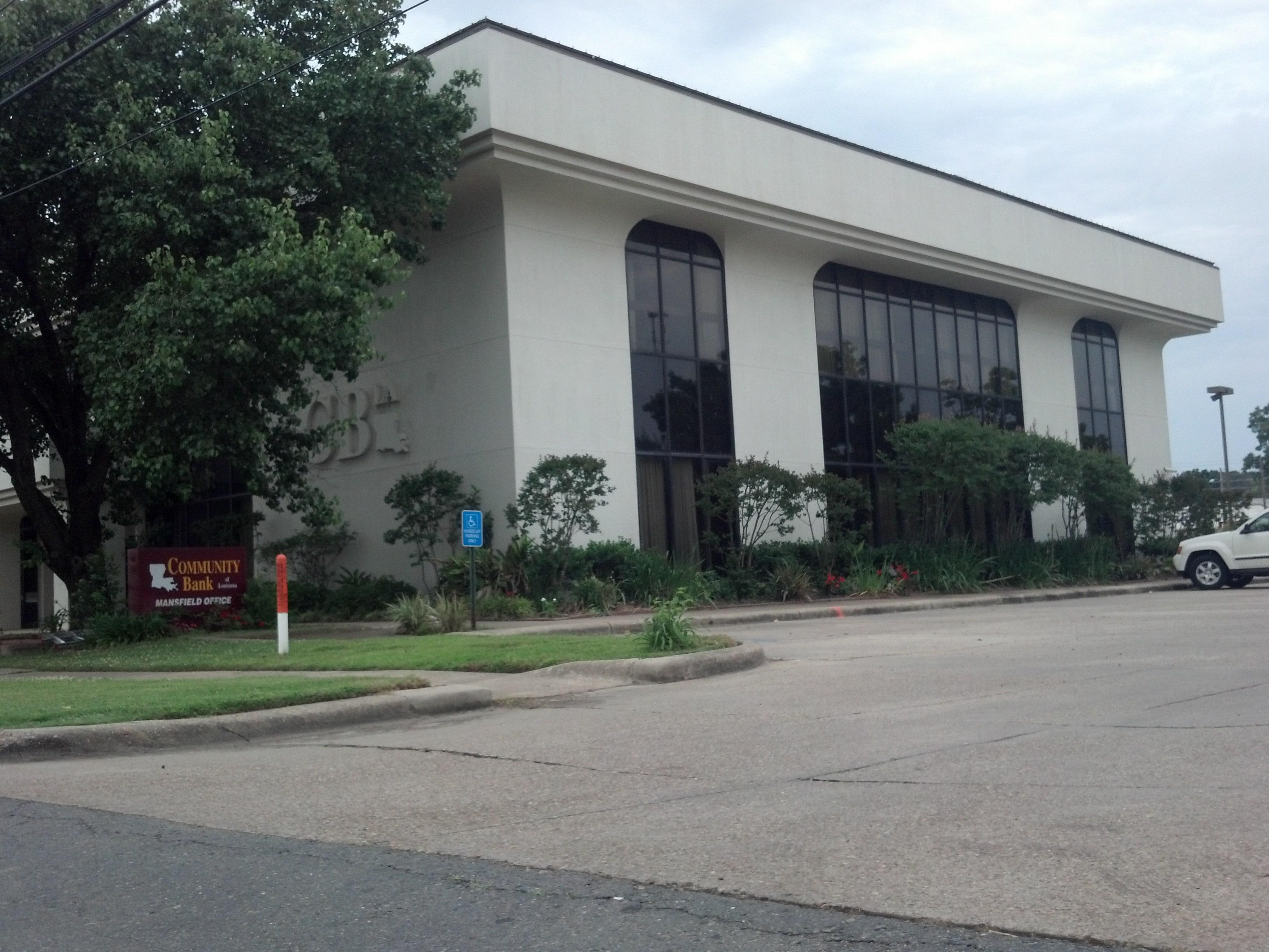 Mansfield, Louisiana - Wikipedia